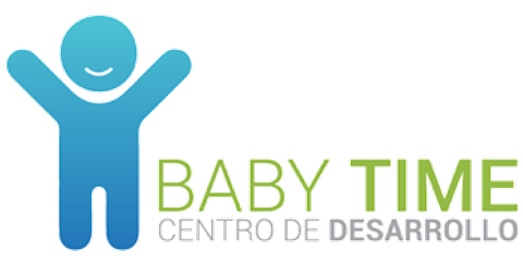 Logotipo Baby Time